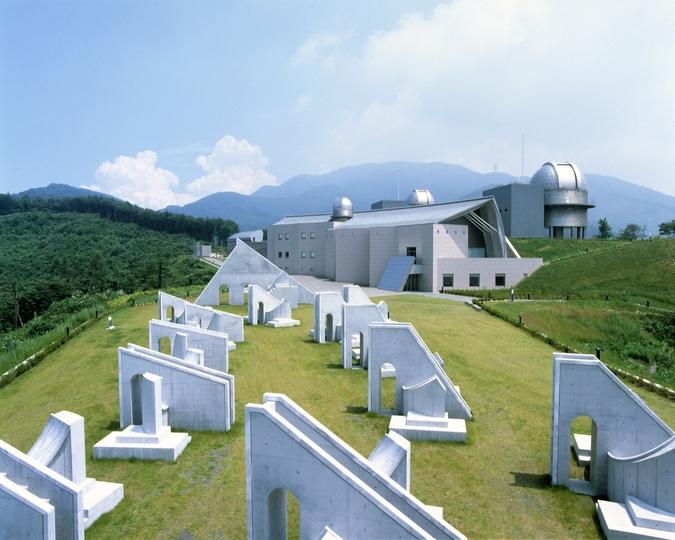 ぐんま天文台